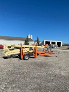 Equipment Rental Fowlerville MI