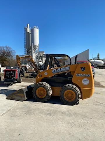 Ready Mix Concrete Supplier Fowlerville MI