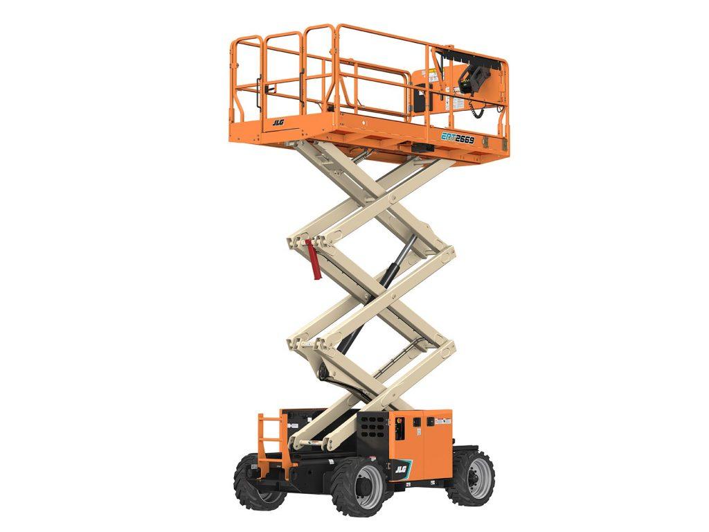 equipment for rent MI